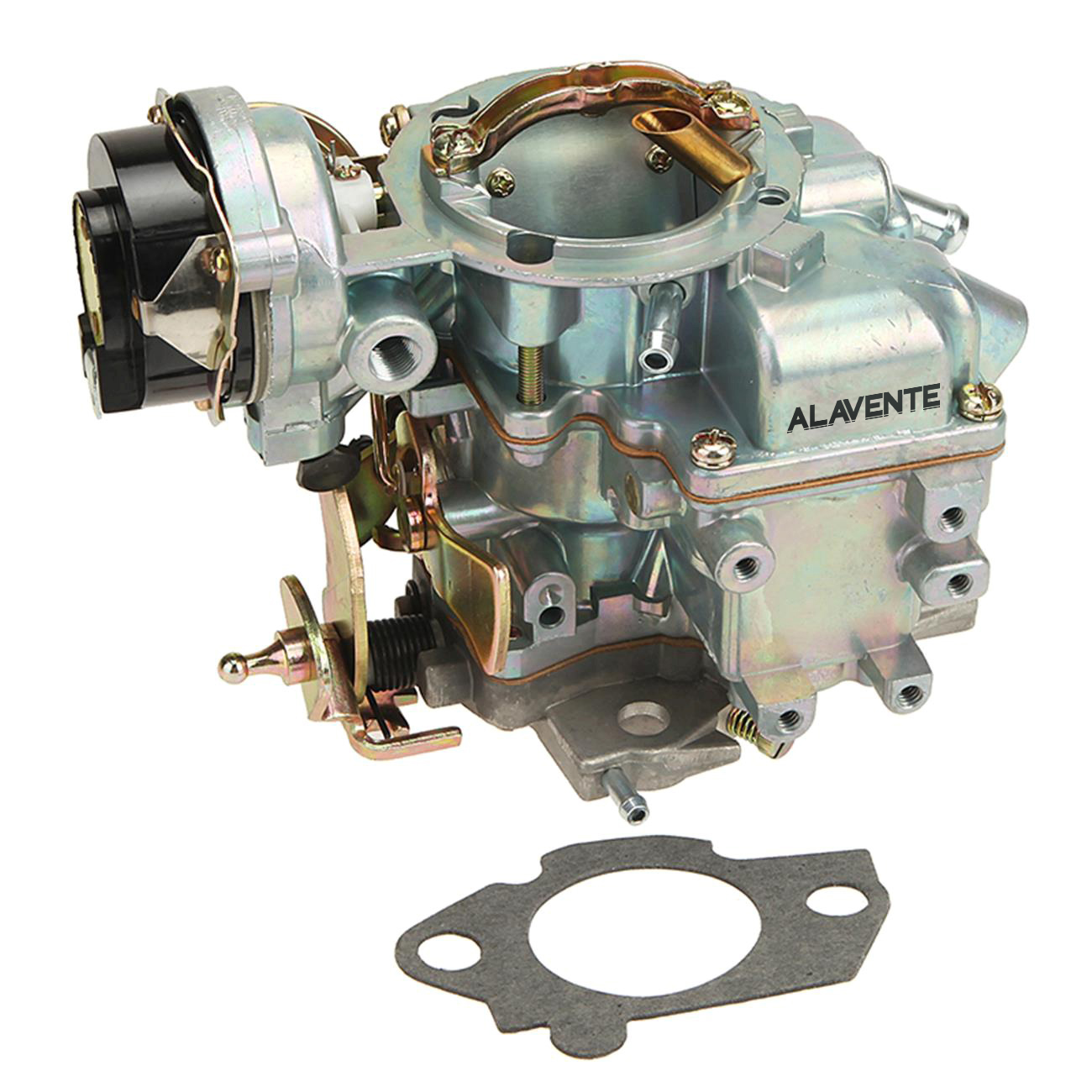 ALAVENTE Carburetor Type Carter F300 YFA 1 Barrel Automatic Choke For Ford 4.9L 300 Cu I6